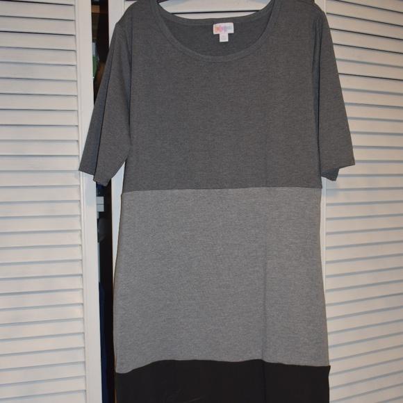 LuLaRoe Dresses & Skirts - *NWOT* LulaRoe Julia Dress